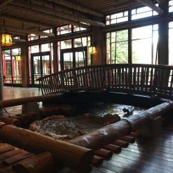 Wilderness Lodge, Orlando | Ross and Jamie Adventure