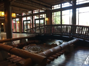 Wilderness Lodge, Orlando | Ross and Jamie Adventure
