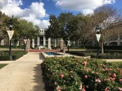 Port Orleans: Riverside gardens