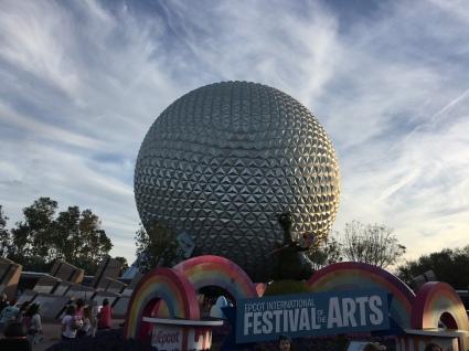 Disney World, Orlando, FL I Ross and Jamie Adventure