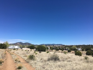 Rose Valley RV Park, Silver City, NM | Ross and Jamie Adventure