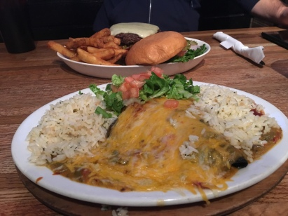 Dick's Restaurant in Las Vegas, NM | Ross and Jamie Adventure