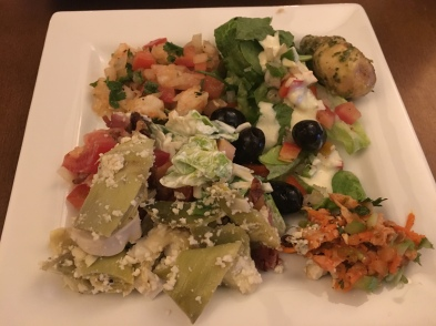 Brazilian at Rodizio Grill | Ross and Jamie Adventure