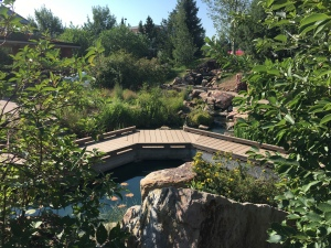 Gardens on Spring Creek, Fort Collins, CO | Ross and Jamie Adventure