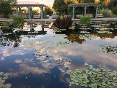 Botanical Garden, Denver, CO I Ross and Jamie Adventure