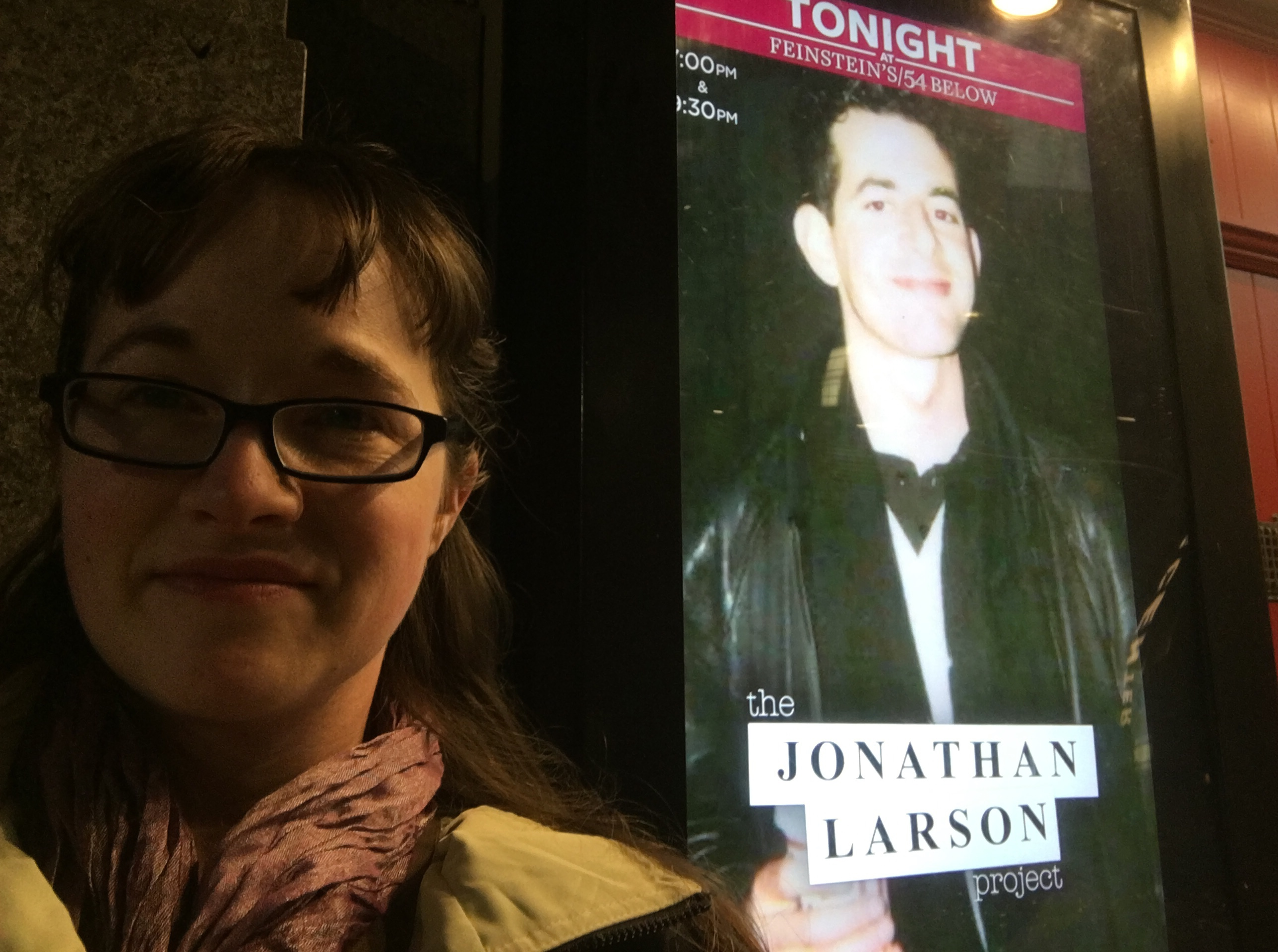 Musicals and Broadway, NYC | Ross and Jamie Adventure