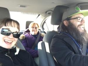 Gluten-Free Goodies in Maine | Ross and Jamie Adventure