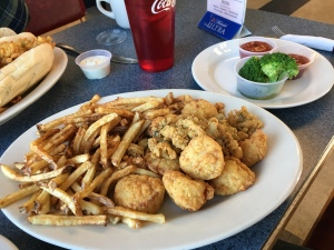Gluten-Free Goodies in Maine | Ross and Jamie Adventure