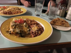 Pack's Restaurant, Willard, NM | Ross and Jamie Adventure