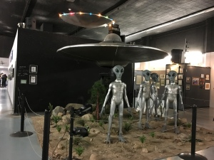 Alien Museum, Roswell, NM | Ross and Jamie Adventure