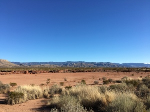 Beautiful view, Tularosa, NM | Ross and Jamie Adventure