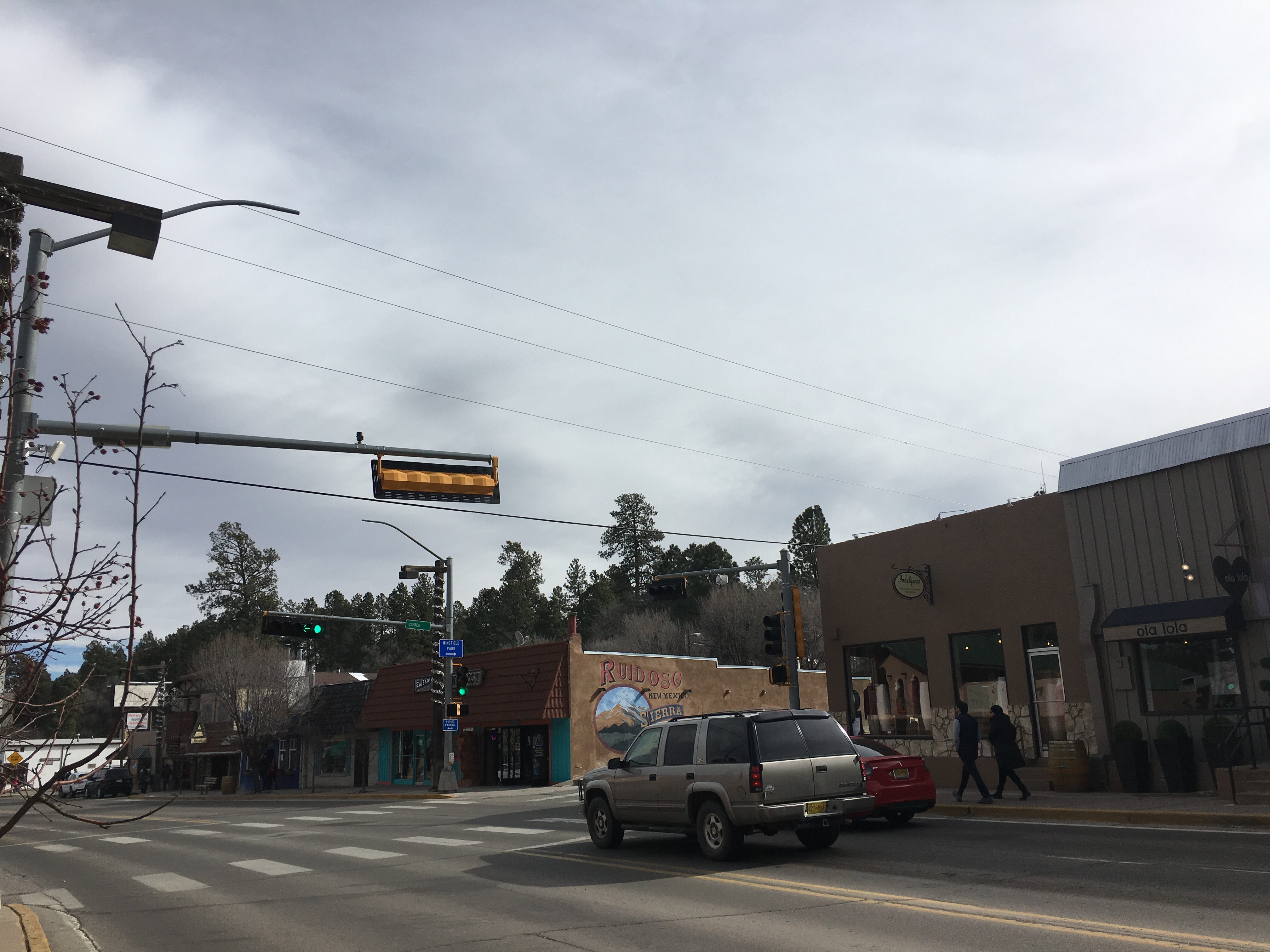 Ruidoso, NM | Ross and Jamie Adventure