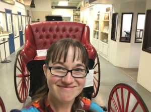 Mimbres Museum, Deming, NM | Ross and Jamie Adventure