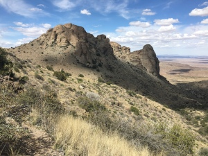 Spring Canyon State Park, New Mexico, Ross and Jamie Adventure