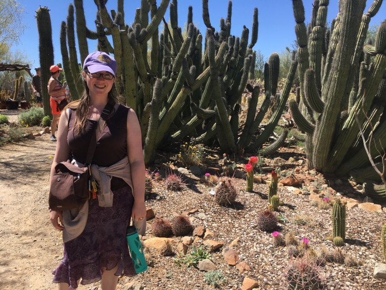 Arizona-Sonora Desert Museum, Tucson, AZ | Ross and Jamie Adventure