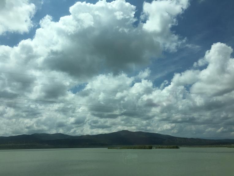 Storrie Lake, Las Vegas, NM | Ross and Jamie Adventure