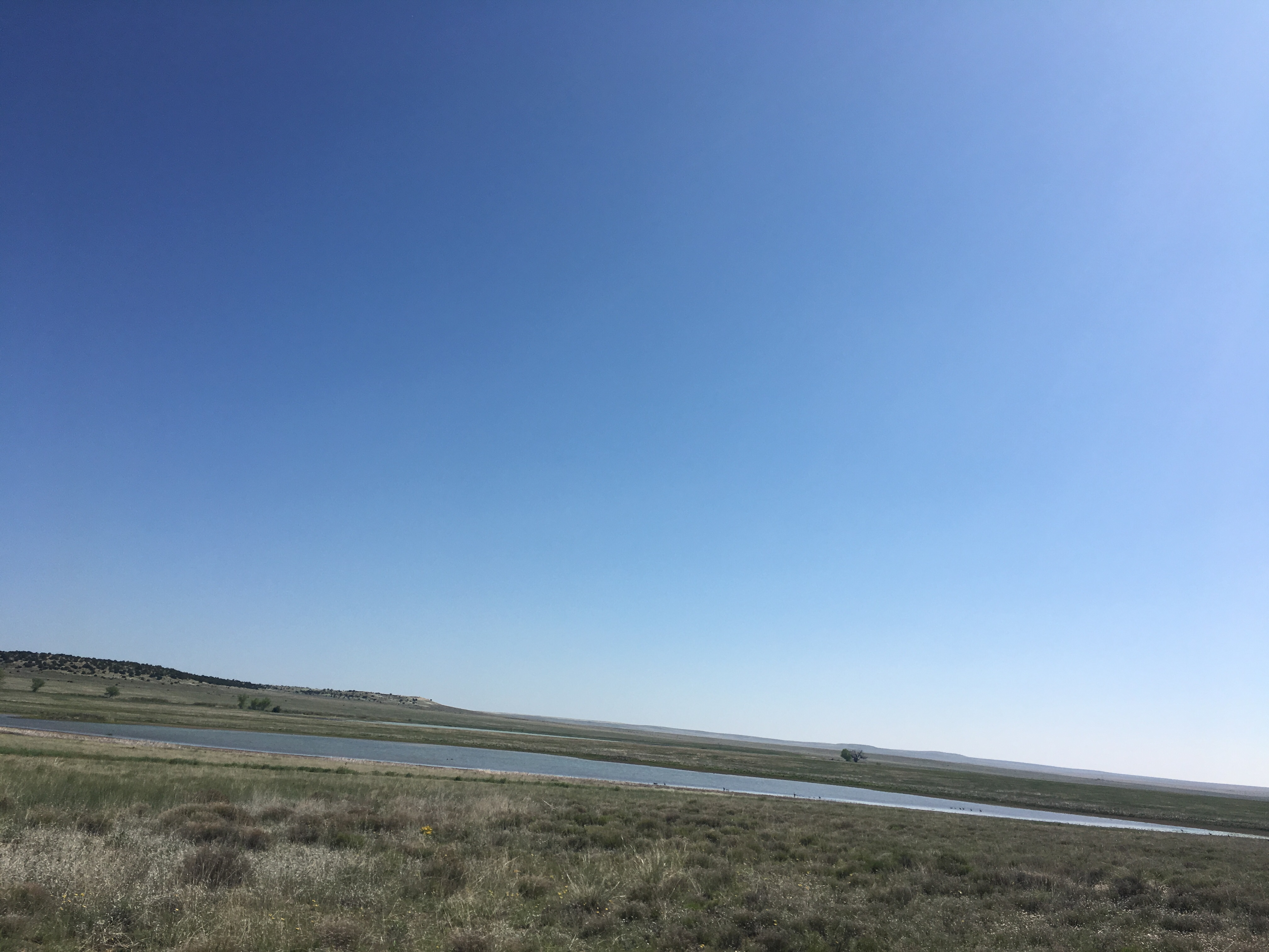 Las Vegas National Wildlife Refuge, Las Vegas, NM | Ross and Jamie Adventure