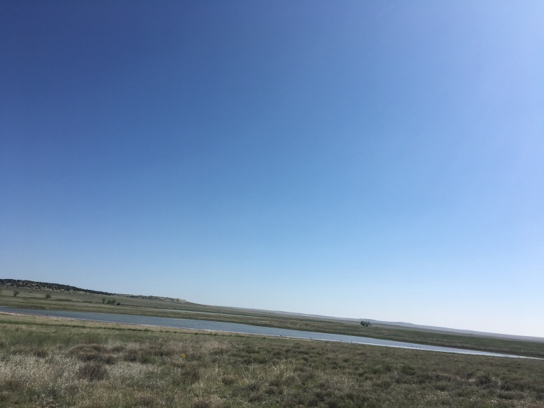 Las Vegas National Wildlife Refuge, Las Vegas, NM | Ross and Jamie Adventure