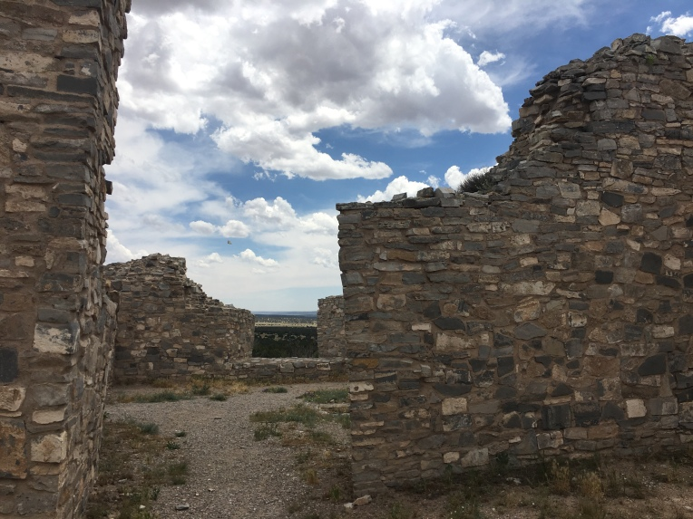 Salinas Pueblo National Monument, Mountainair, NM | Ross and Jamie Adventure