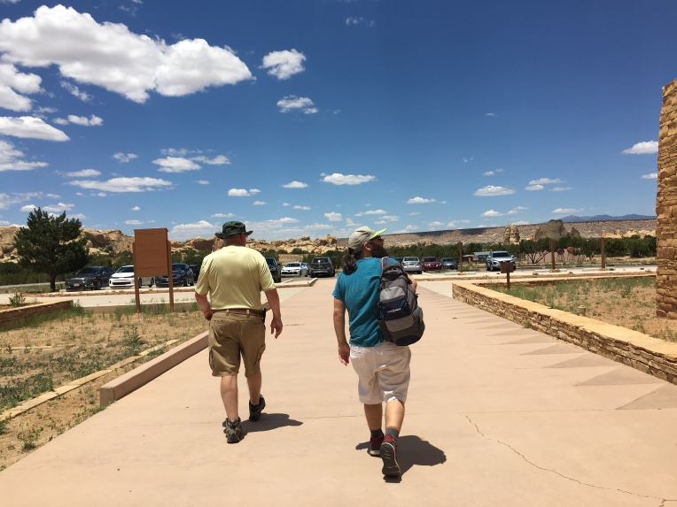 Albuquerque, New Mexico | Ross and Jamie Adventure