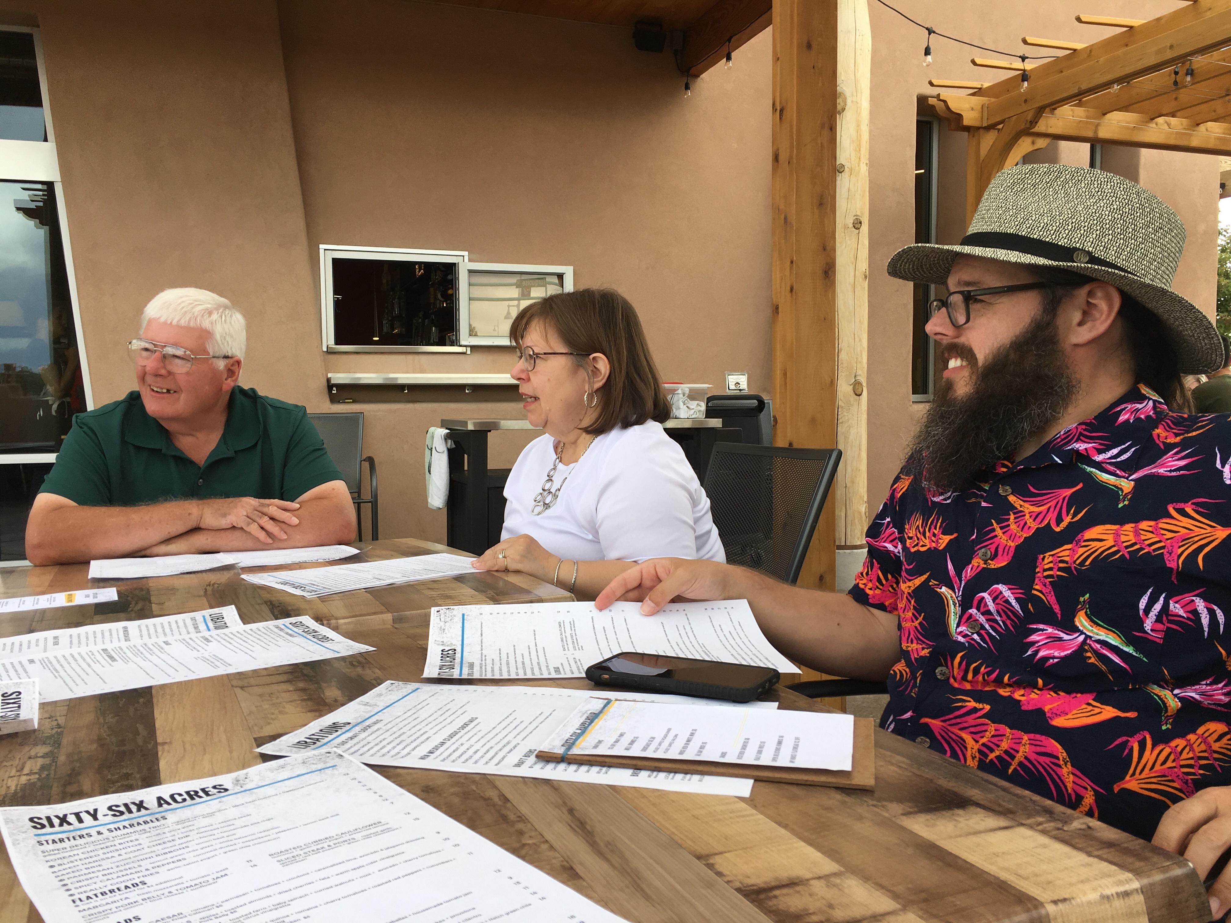 Albuquerque, New Mexico | Ross and Jamie Adventure
