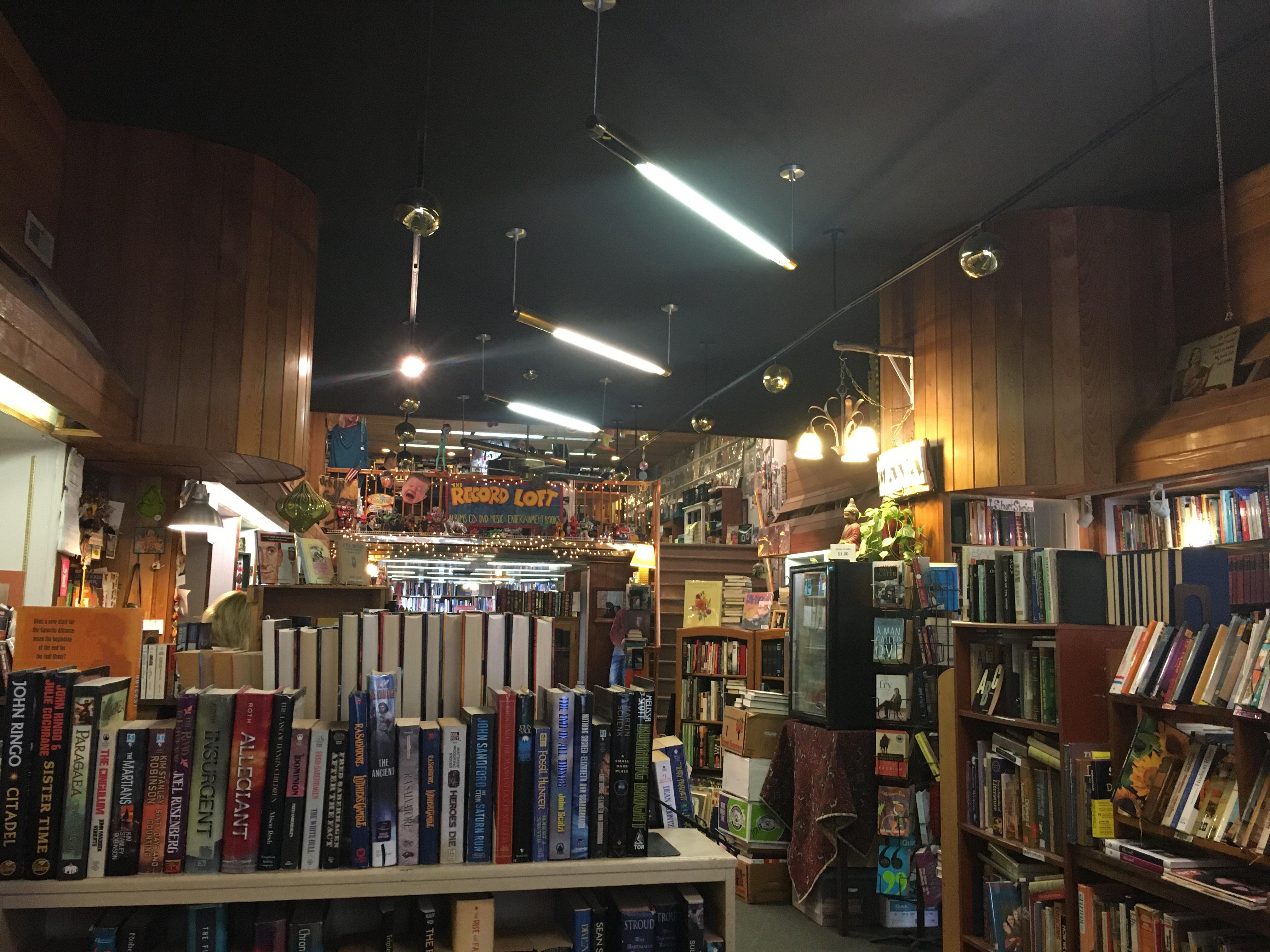 Sanford, FL | Ross and Jamie Adventure